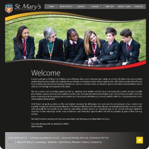 Learn more about Templated School Websites